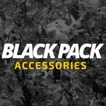 Black Pack Accessories