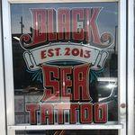 Black Sea Tattoos