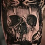 Jason Robson's Tattoos