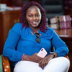 Sarah Mwangi