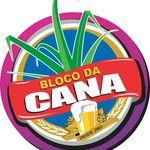 BLOCO DA CANA - RIO POMBA - MG