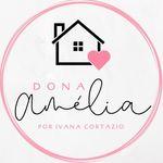 Dona Amélia por Ivana Brito
