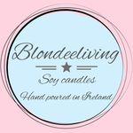 Blondeeliving