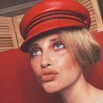 Blondinka Angelina 💁🏼♀️