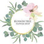 Blossom Tree Flower shop