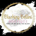 Blushing Bellini Boutique
