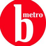 B-Metro Magazine