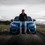 BMW M2 Joker
