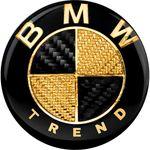 BMW Trend