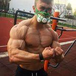Bodybuilding Galaxy 🚀