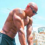 bodybuilding shout outs