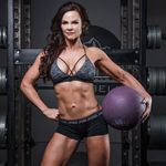Sandy Hancock ~ Fitness Expert