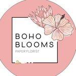 Boho Blooms | Elisha Hunter