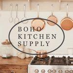 Boho Kitchen Supply