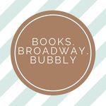 Jess' Bookstagram