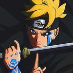 Boruto Uzumaki - Naruto