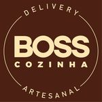 BOSS Hamburgueria Artesanal