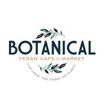 Botanical Cafe and Market