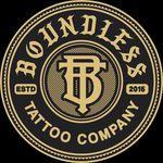 Boundless Tattoo Company™