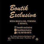 Boutik Exclusiva Paulínia