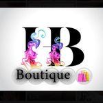 Boutique HB(بوتيك)