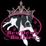 Bow Down Bullies