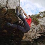 BRCH Climbing