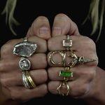 ✨Striking Handmade Jewelry ✨