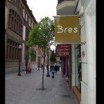 Bres Gijón