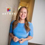Bridgette Mayer's Art MBA