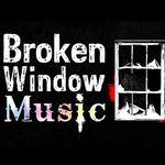 BROKEN WINDOW MUSIC