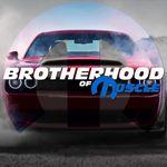 Brotherhood of Muscle