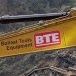 Ballast Tools Equipment