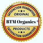 BTM ORGANICS ®