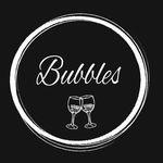 Bubbles 🥂