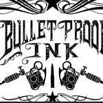 BULLETPROOF INK