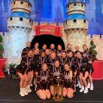 Bullitt Central Cheerleading