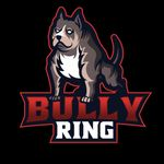 The Bully Ring Store®️🐾💯