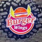 Burger Wings