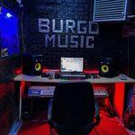 BURGO Music
