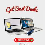 Online Laptop And Phone Store