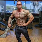 IFBB Pro Brett Vickers