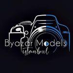 Byazar Models Istanbul