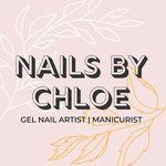 ✰ CHLOE PARKER   NAIL ARTIST ✰