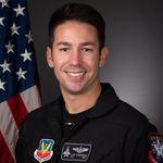 Maj. Joshua 'Cabo' Gunderson