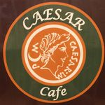 Caesar Cafe*カイサルカフェ
