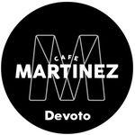 Café Martínez Devoto