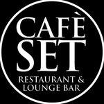 Cafè Set