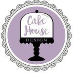 Cake House Design Bakery