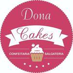 Dona Cakes